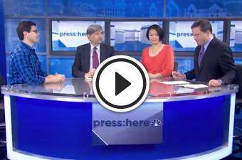 Louis Beryl on nbc news