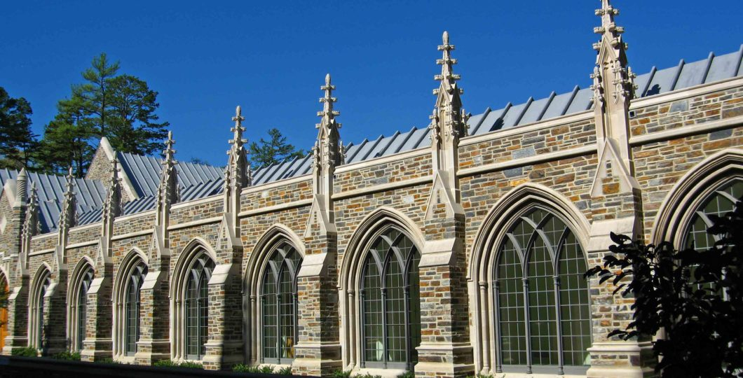 How to Pay for Duke University