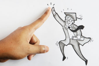 Should I Use a Student Loan Repayment Program?