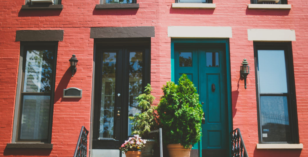house or condo purchase