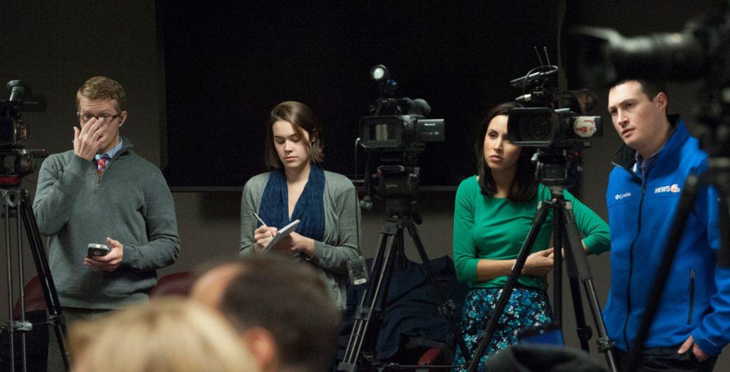 student loans journalism career