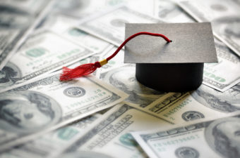 student loans credit score