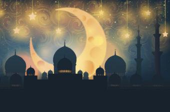 ramadan at work