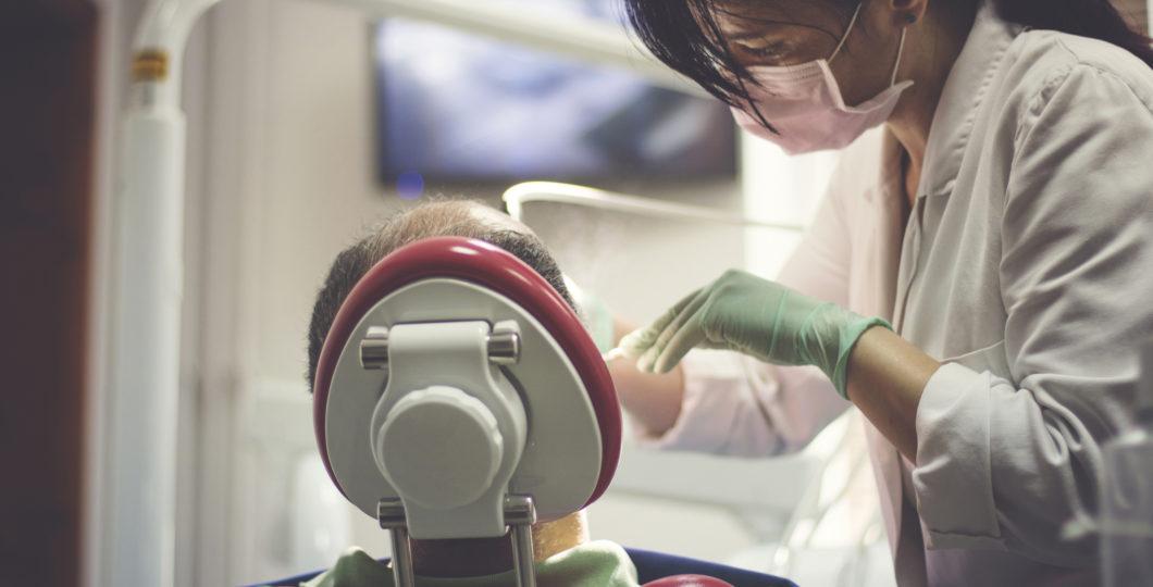 dental residency