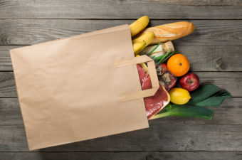 Your Food Budget: What's Eating Your Money?