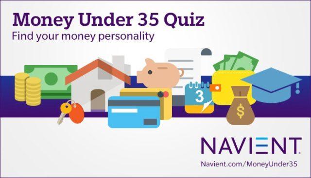 money under 35 quiz