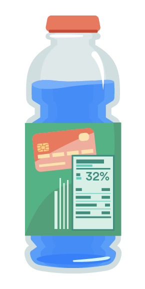 Financial Fitness: Health Advice for Your Wallet image 2