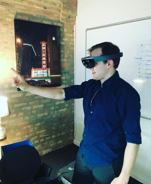 How a VR Programmer with an Economics Degree Got into the Industry
