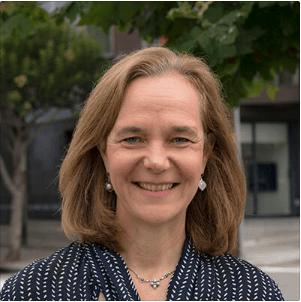 Susan Ehrlich
