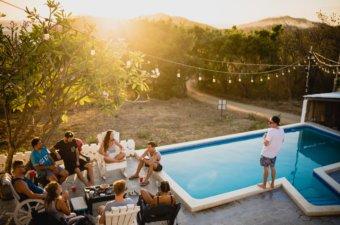summer utility bills